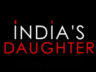 I was fortunate enough to watch the documentary India's Daughter the day before the video was pulled from Youtube. Why doesn't India want this documentary to be seen?