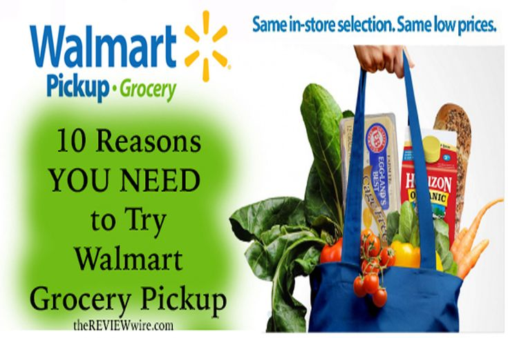 Order online with free same-day grocery pickup at your local Walmart store. Get fresh produce, meat, dairy and more! [ad] #walmart