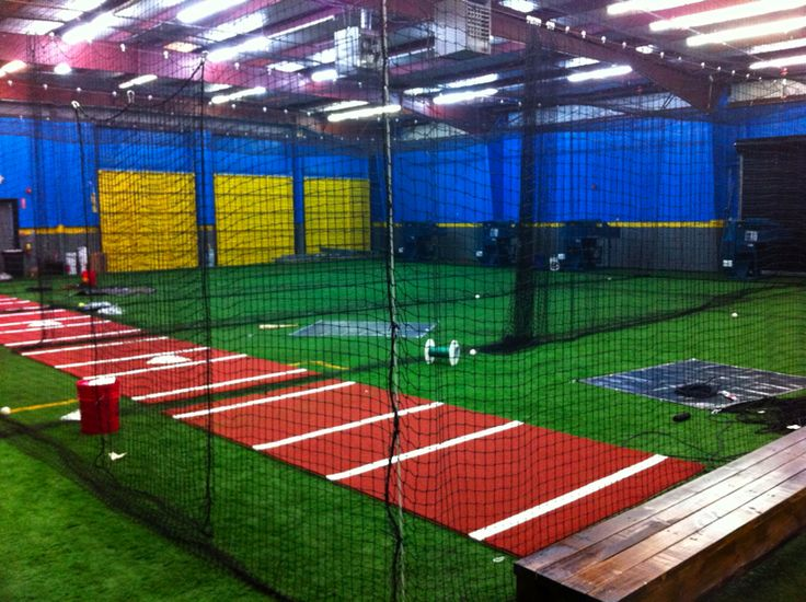 Welcome To The Dugout, The Grand Strandu0027s Premier Baseball U0026 Softball  Training Facility. A