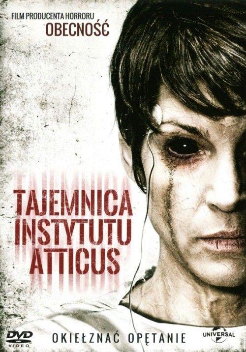 Tajemnica Instytutu Atticus / The Atticus Institute