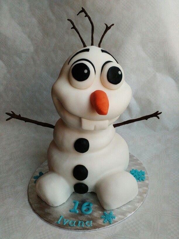 Dort Olaf
