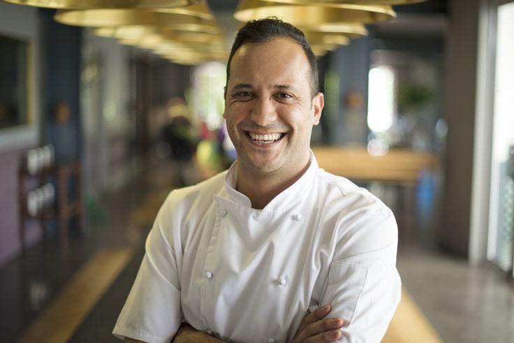 Majeka House - Makaron Restaurant - Chef Lucas Carstens