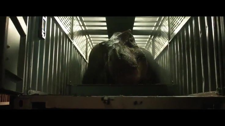 "Jurassic World Fallen Kingdom - new teaser trailer: https://teaser-trailer.com/movie/jurassic-park-5/  ""This is going to be awesome!""  #JurassicPark #Jurassic #JurassicWorld #JurassicWorldFallenKingdom #Dinosaur"