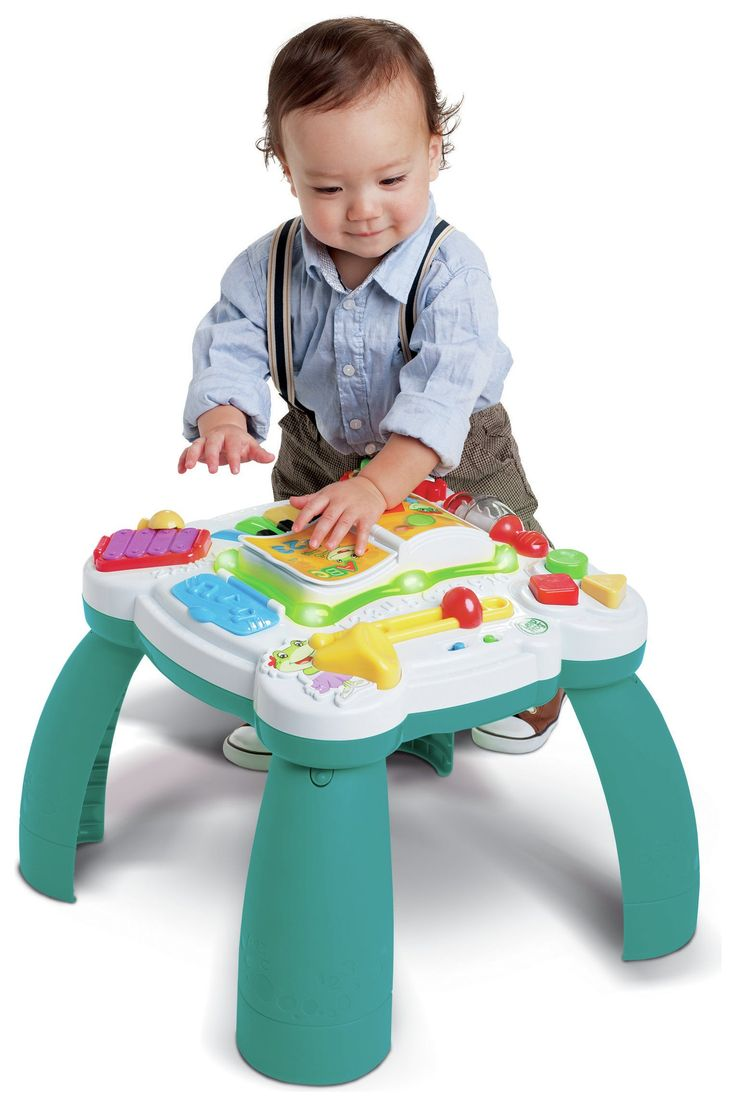 Buy LeapFrog Learn and Groove Table at Argos.co.uk, visit Argos.co.uk to shop online for Electronic learning toys, Electronic toys, Toys