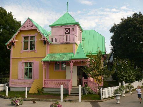 casa pippi gotland