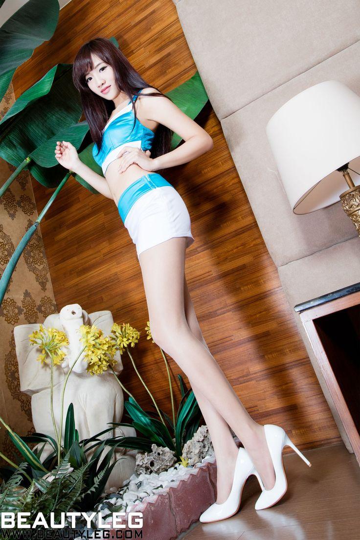 [Beautyleg] No.1220 腿模Celia 写真套图_第1页/第4张图