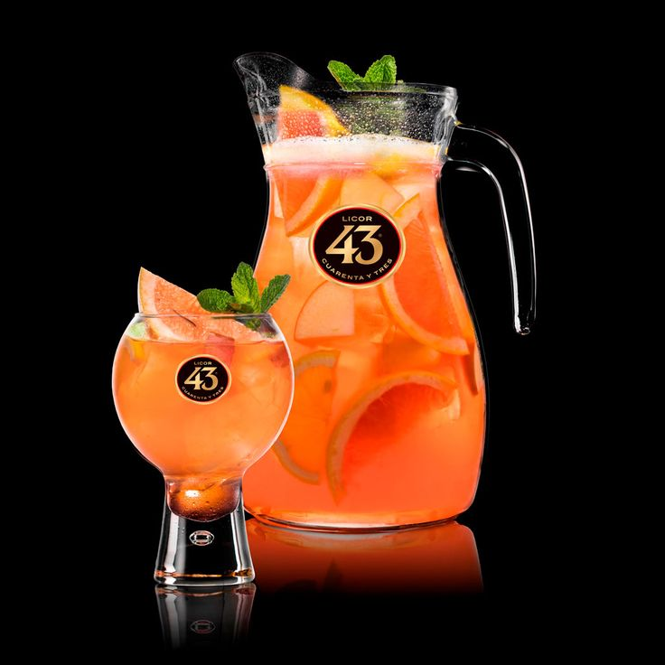 If you love Red Sangria 43, try this new version that maintains the essence of L…