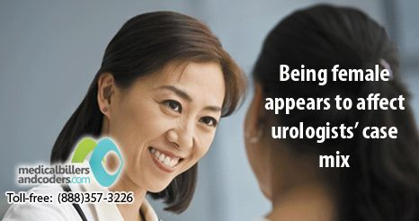 An #increasing #proportion of #certifying and #recertifying #urologists are #women, and they #perform a disproportionate volume of female #urology cases, researchers at #Northwestern #University in #Chicago found.