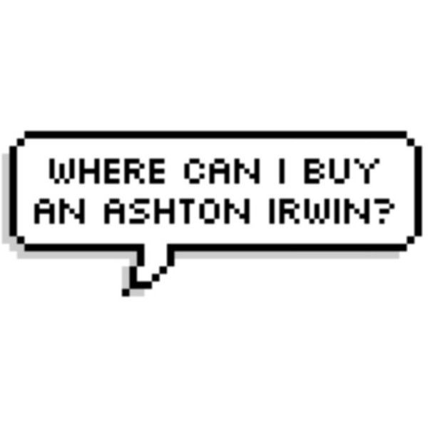 5sos speech bubble - photo #15