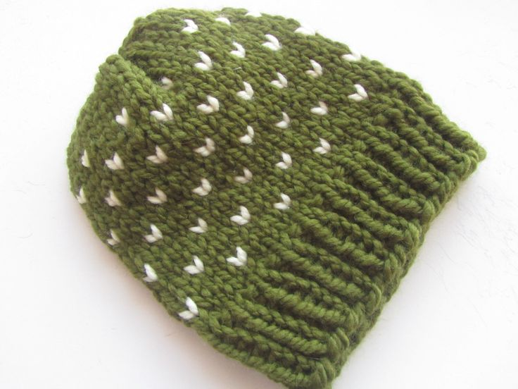 87 best Knit Hats images on Pinterest | Fair isle knitting, Fair ...