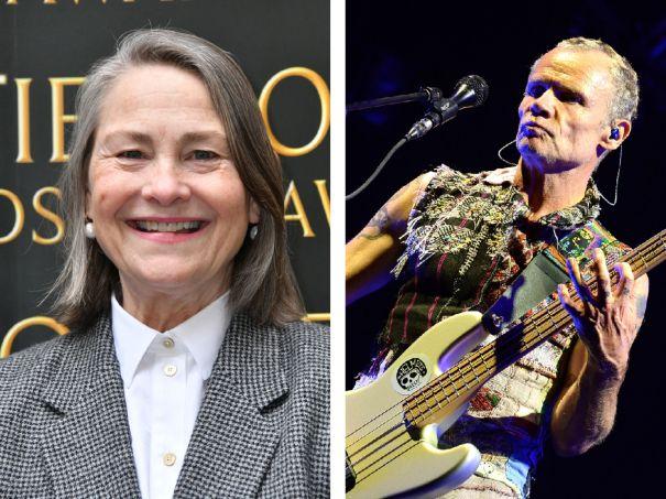 "Cherry Jones, Michael ""Flea"" Balzary Join Joel Edgerton's 'Boy Erased'"