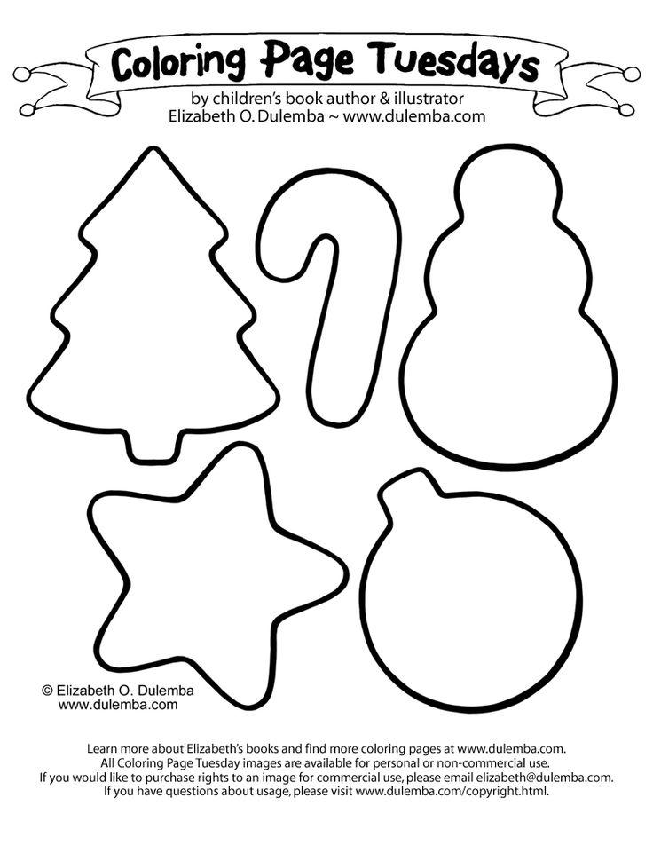 galleta de jengibre para colorear - Buscar con Google