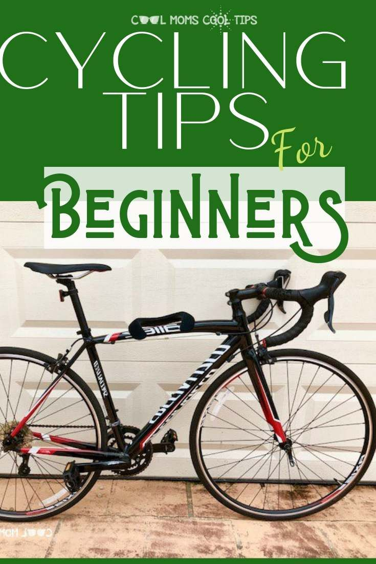 Basic Cycling Tips For Beginners Cycling Tips Cycling For