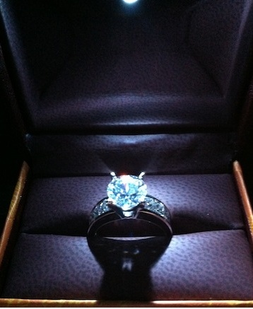 My Ring!: My Engagement Ring