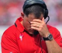 Buccaneers fire coach Greg Schiano, G.M. MarkDominik