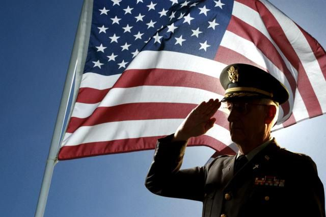 Everything You Need to Know About the US Military Salute. I've always wondered when was appropriate to do it.