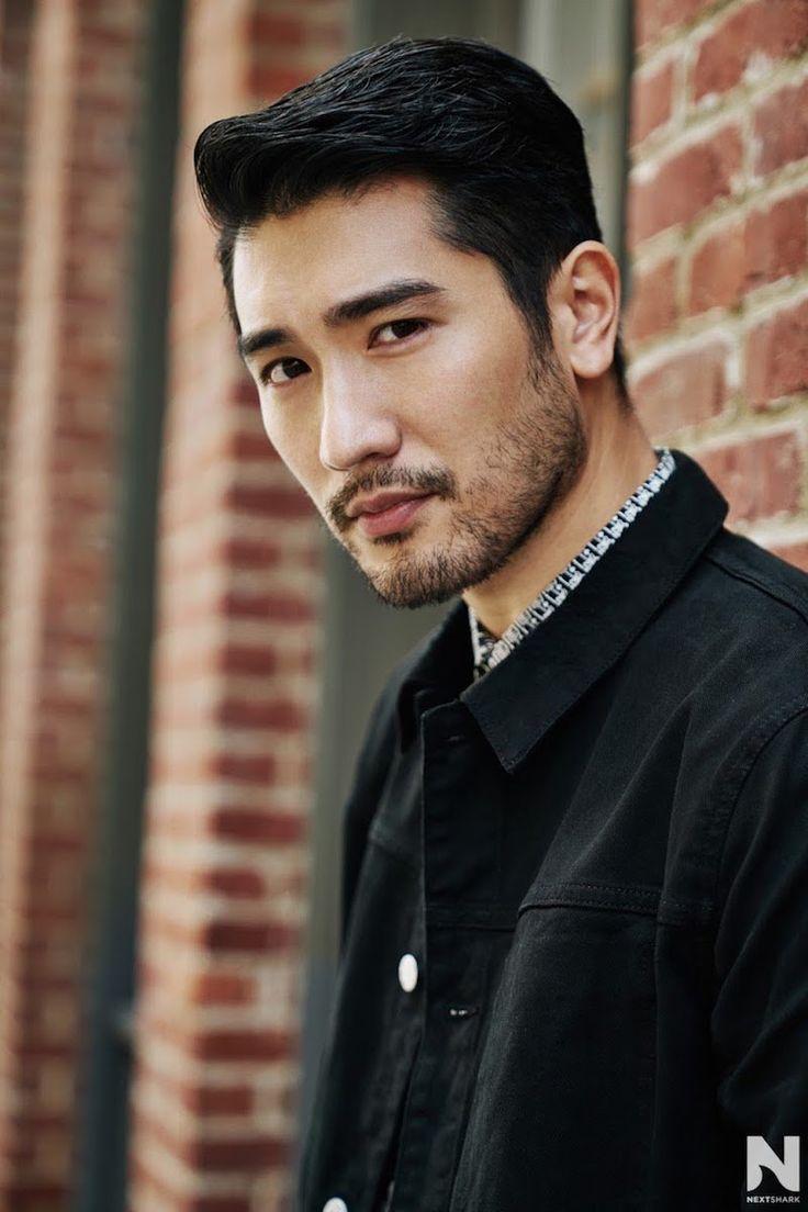 yeah...that's Godfrey Gao — godfreygaodailys:     Photoset #2: Godfrey Gao...