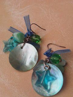 Aventurine, diseño de joyas: Coleccion Acqua