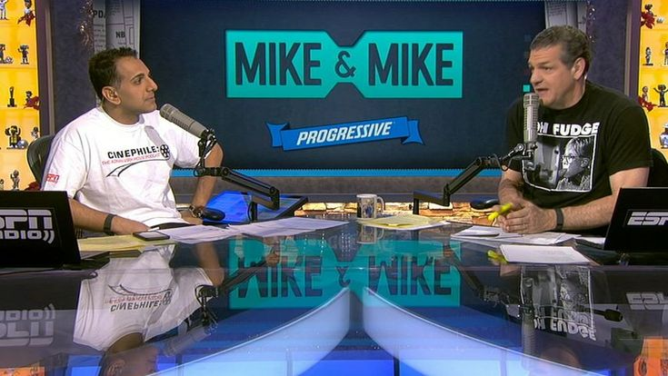 Mike Golic doesn't have a problem with Edwin Encarnacion joining the Cleveland Indians, who beat Encarnacion and the Blue Jays in the ALCS.