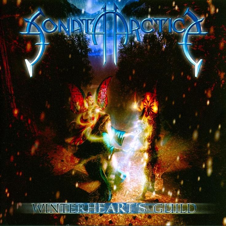 Winterheart's Guild (Sonata Arctica)
