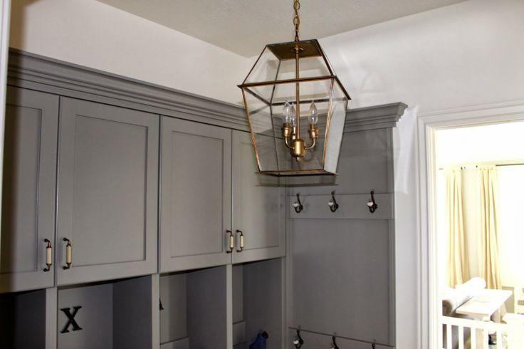 DIY lantern via Amy's Casablanca