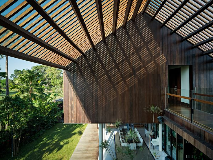 Gallery of DRA House in Bali / D-Associates - 10