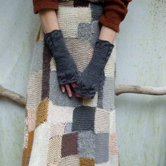 Knitting is an art