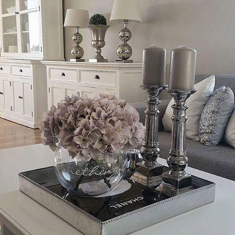 diy living room table decor simple and elegant design vishal mahna vishalmahna5 on pinterest