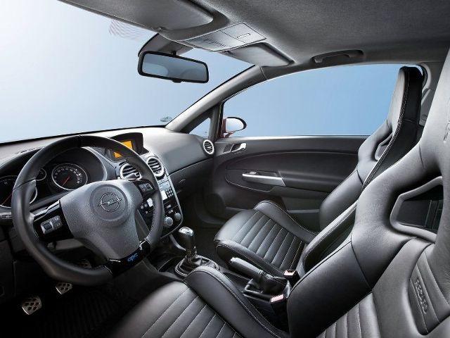 McCarthy Call-A-Car: New OPEL Corsa 1.6 OPC 3-dr MY11.5. www.callacar.co.za