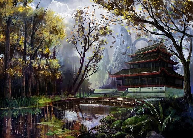 Art Jade Dynasty