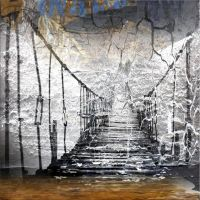 The Bridge In The Middle Of Nowhere by R. Andler-Lipski