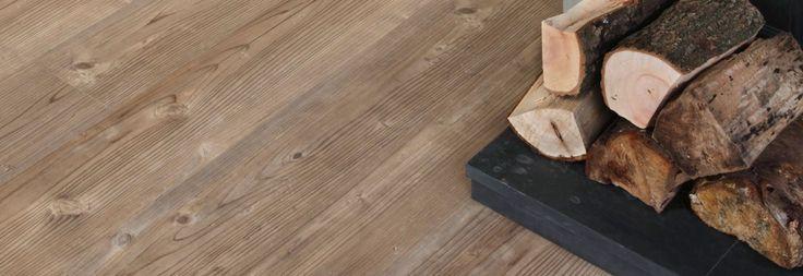 #Vinylboden in #Holzoptik Dry Cedar SF3W2535
