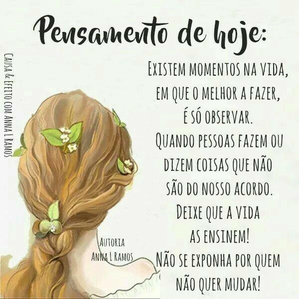 Imagem De Frases E Mensagens Por Laura Bernardes Em Mensagens