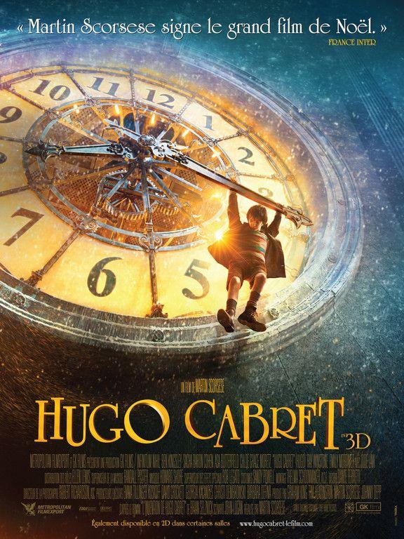 Hugo Cabret - Film et bande-annonce - MYTF1News