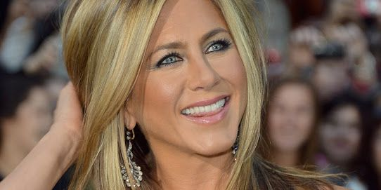 jennifer aniston - Google'da Ara