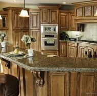 enchanting rustic kitchen cabinets creating glorious natural | 134 best images about Tuscan Decor on Pinterest | Tuscan ...