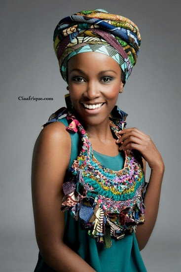 Moda africana, estilo africano, telas africanas, moda África
