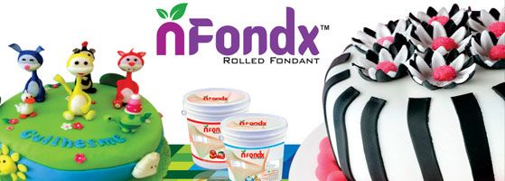 Fondax has a delightful smooth, creamy surface for preparing and foodservice industry. N Fondax produces a smooth exquisite completion to any cake. Our recipe produces a smooth velvety Item with a tasty mello taste. Bring taste to your bakery foods with Narsarias.