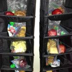 With both kids in school, I came up with a system of organization for school lunches. Here's my School Lunches Organization System for Weekl...