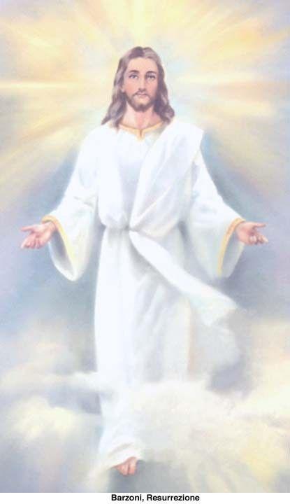 Il est réssucité! - Photo de Images de Jésus - images saintes
