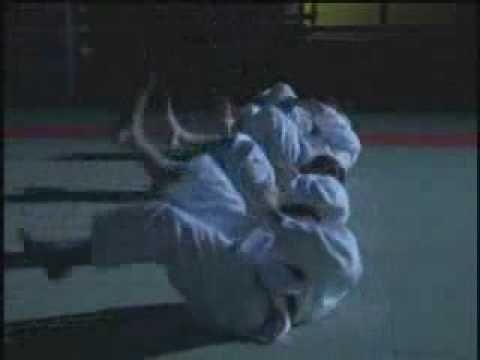 Judo - Nippi Judo Club