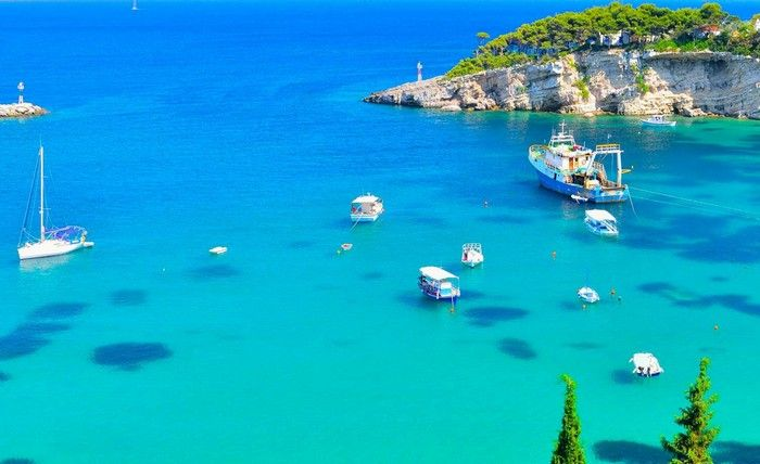 Alonissos Island, Greece