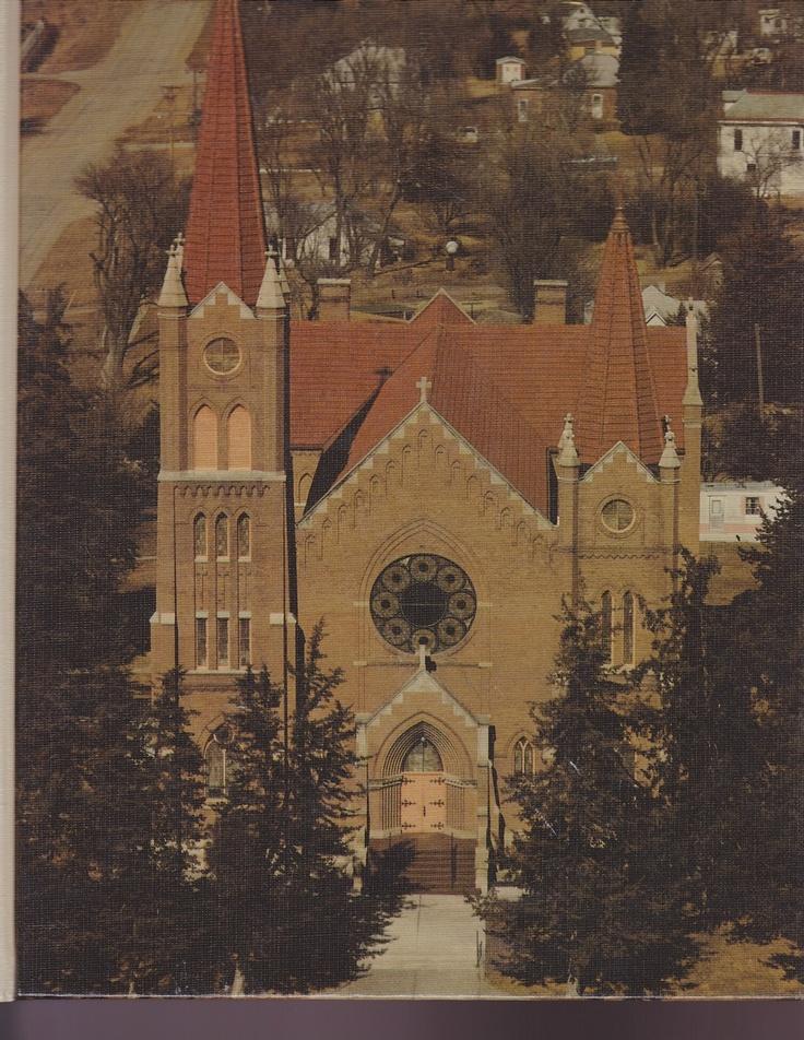History NE- St. Michael's Parish Spalding Nebraska, Greeley County, Genealogy $38.99