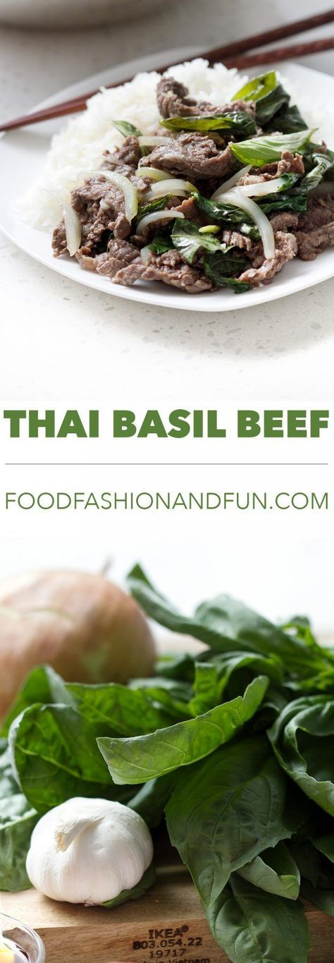This is a soy free stir-fry recipe for the traditional Basil Beef. This recipe is allergy friendly (gluten, dairy, shellfish, nut, egg, and soy free) and suits the autoimmune protocol and paleo diets.