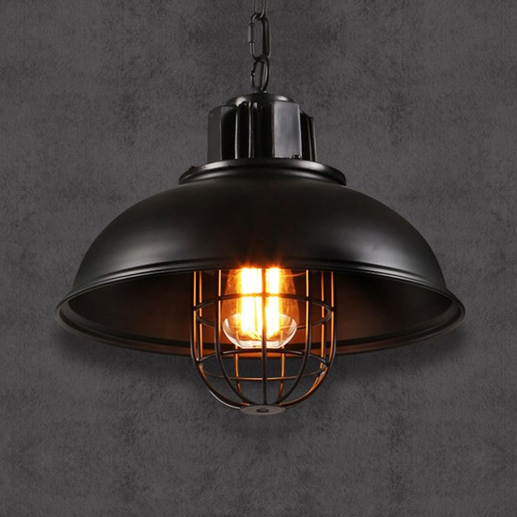 Industrial Pendant Light Ideas