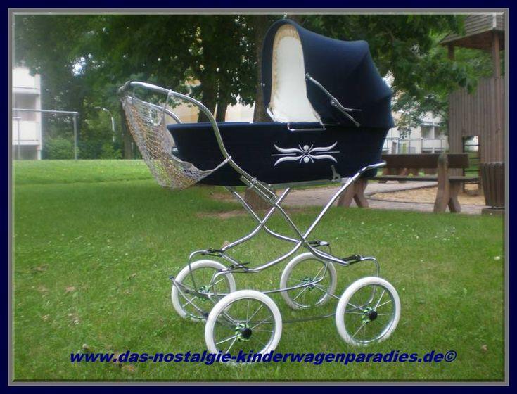 ddr kinderwagen auf pinterest alte kinderwagen retro kinderwagen und puppenwagen. Black Bedroom Furniture Sets. Home Design Ideas