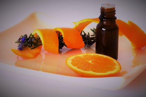 Portakal Yağının Faydaları