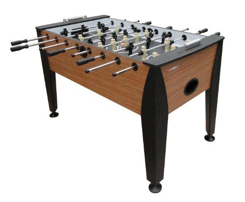 Atomic ProForce Soccer Table « Game Searches