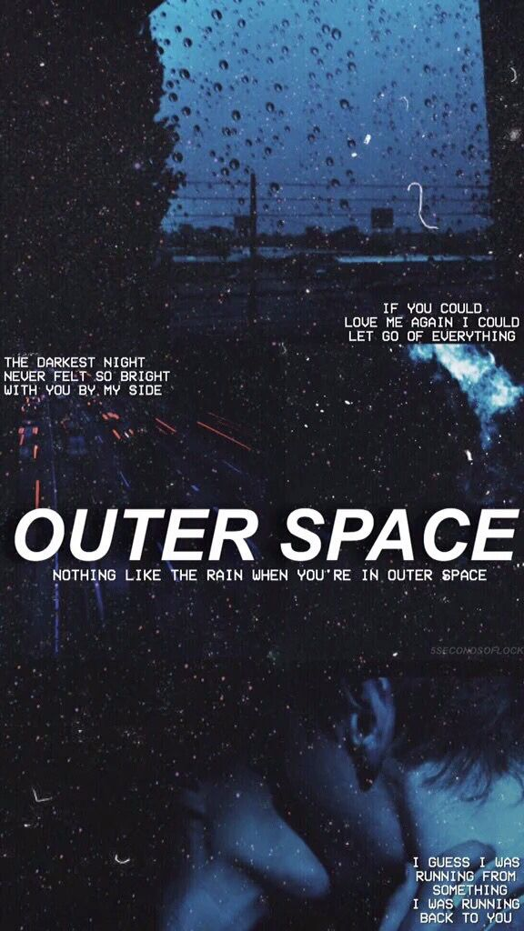 outer space 5 seconds of summer