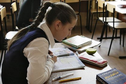 Школьникам решили обусловить шанс на свершение домашних заданий - http://furni-tour.info/shkol-nikam-reshili-obuslovit-shans-na-svershenie-domashnih-zadaniiy/